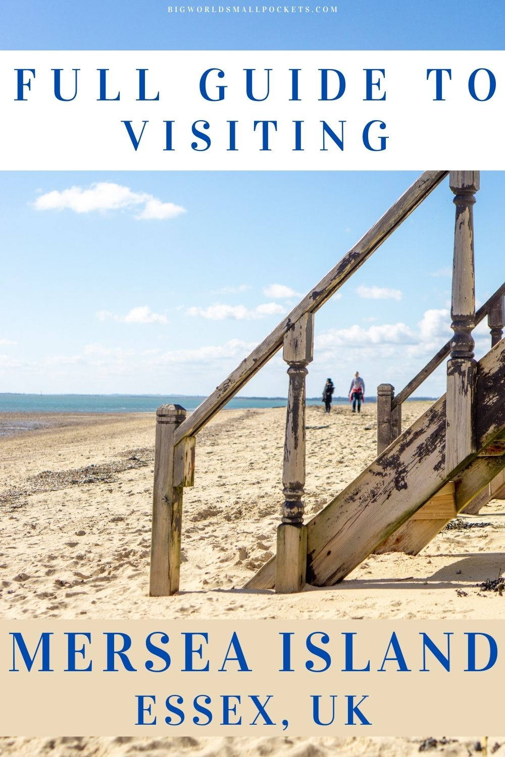 Complete Guide to Visit Mersea Island in Essex, England
