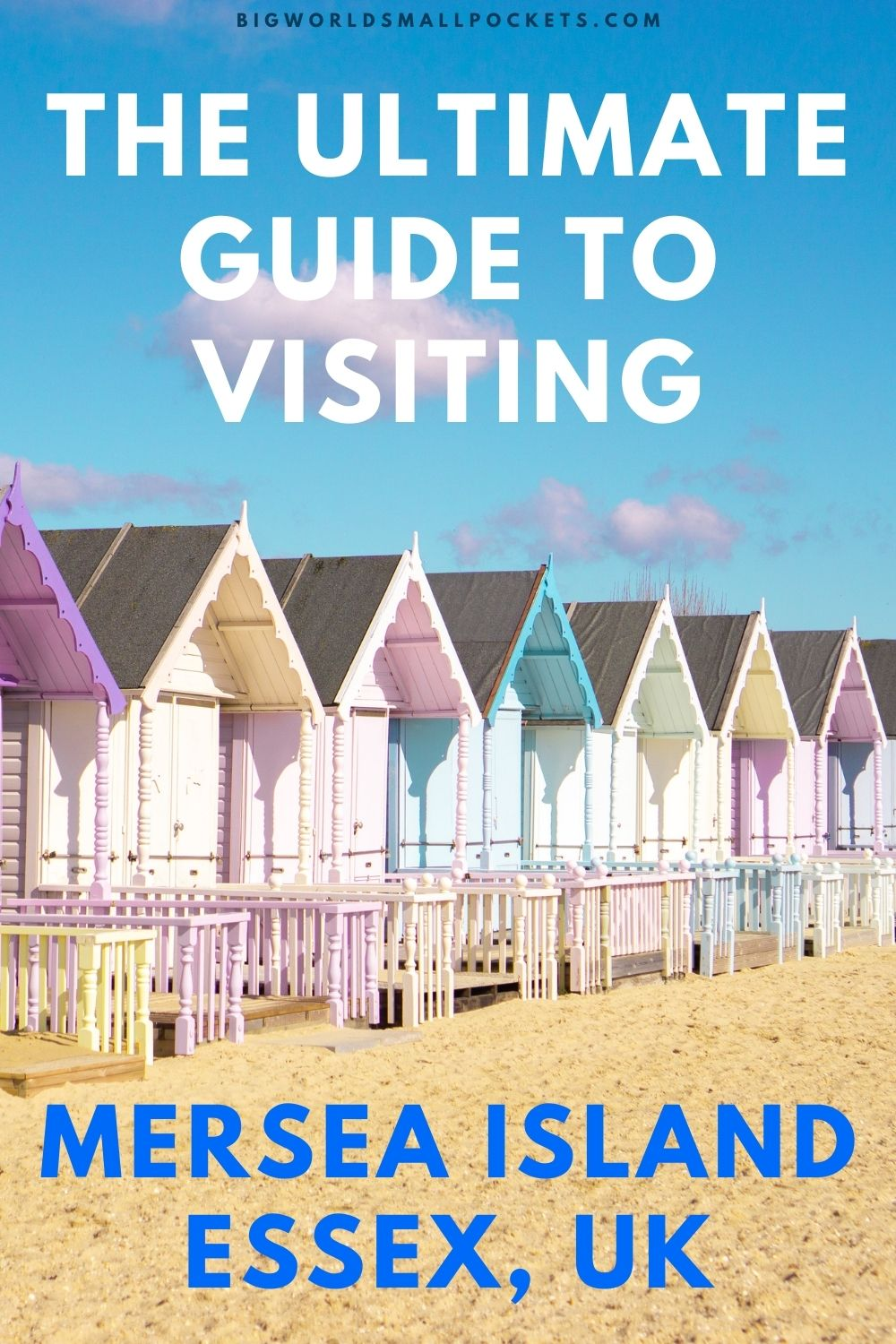 Complete Guide to Visiting Mersea Island, Essex, England