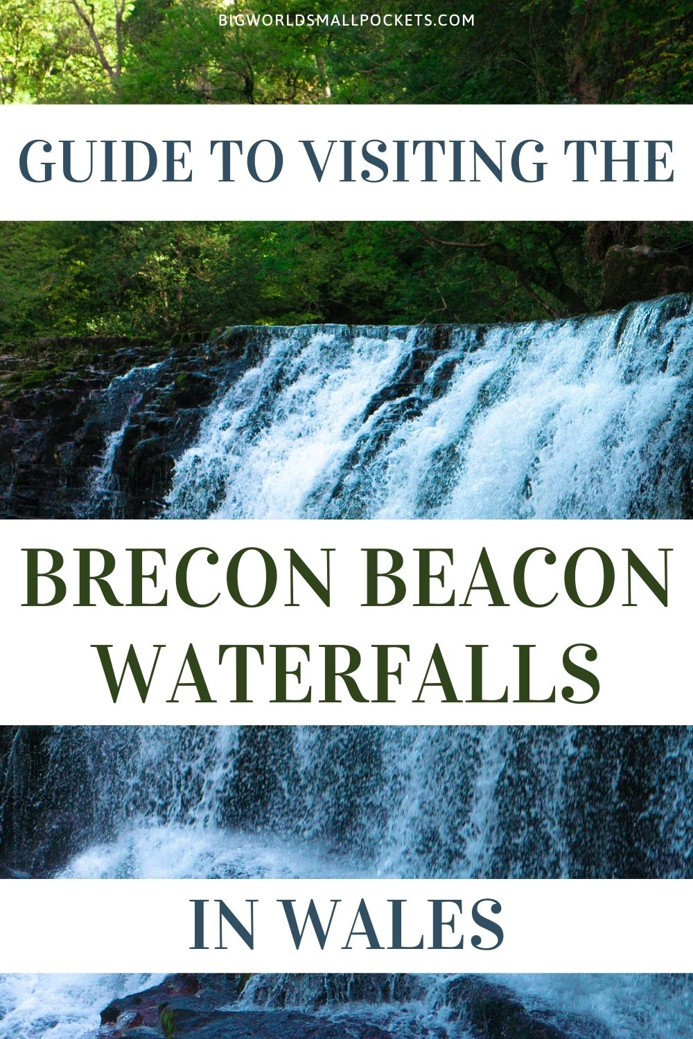 Complete Guide to Visiting the Brecon Beacon Waterfalls in Wales