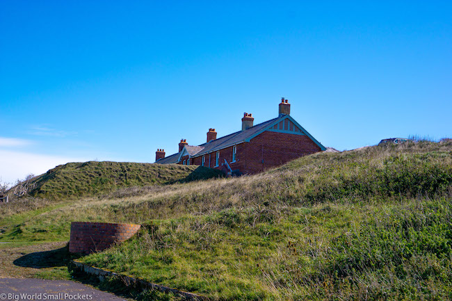 England, Isle of Wight, House