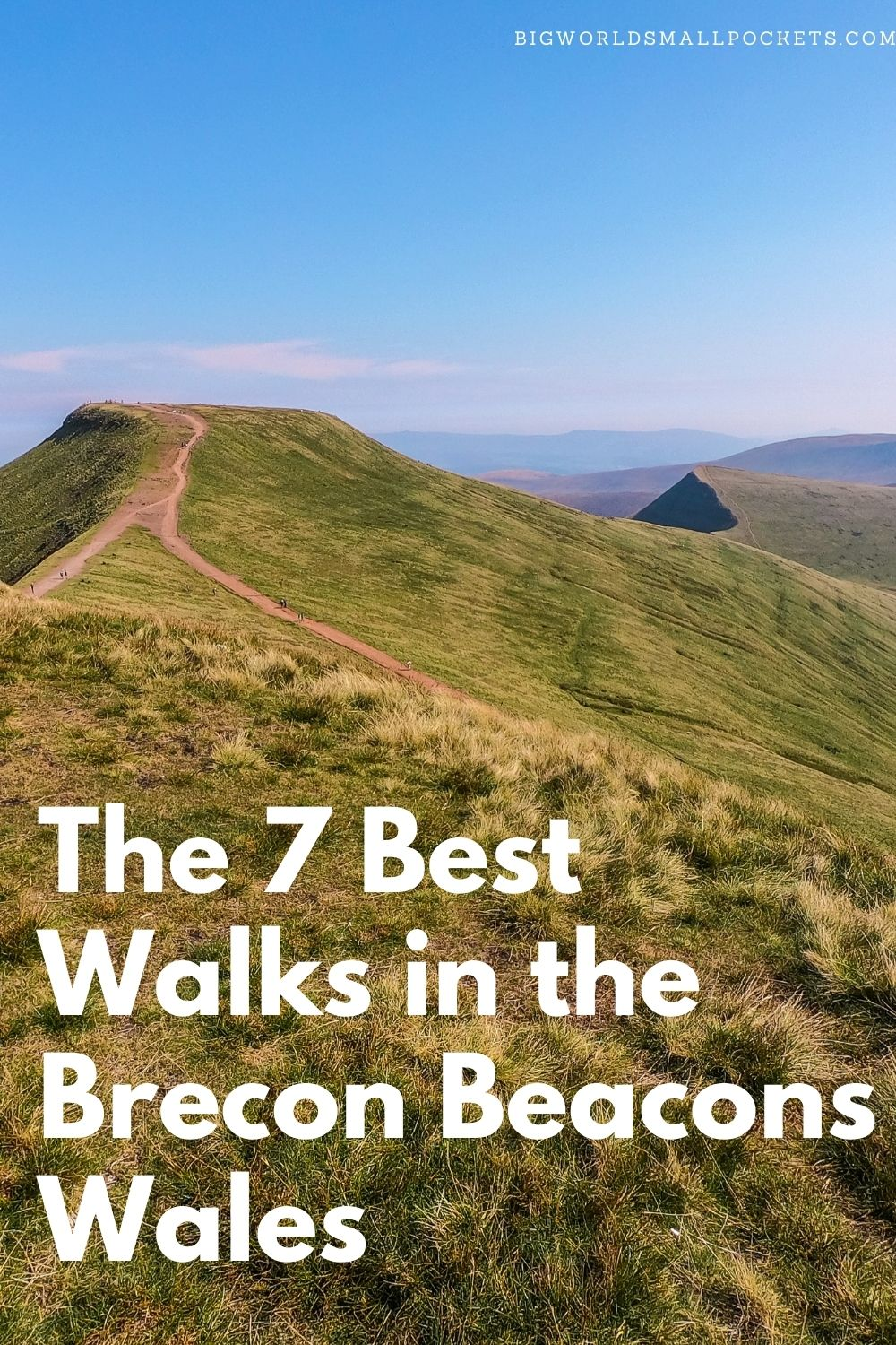 The 7 Best Walks in the Brecon Beacons, Wales