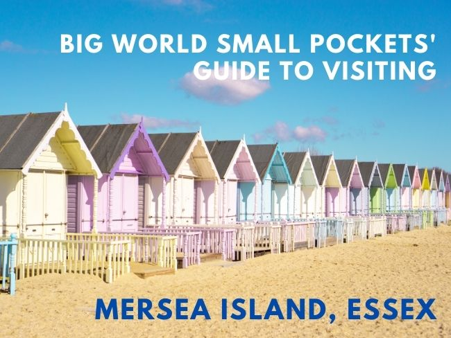 Ultimate Guide to Visiting Mersea Island, Essex