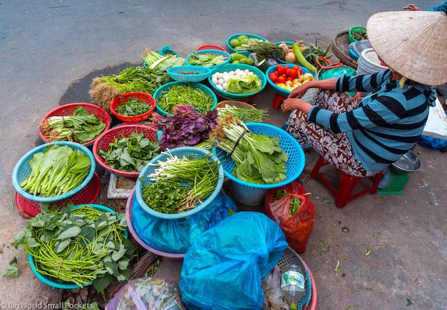 Vietnam, Hoi An, Cooking Class