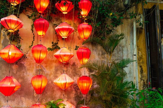 Vietnam, Hoi An, Old Town