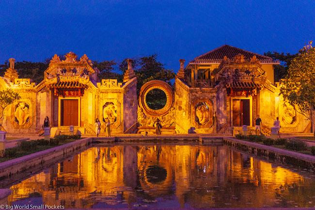 Vietnam, Hoi An, UNESCO