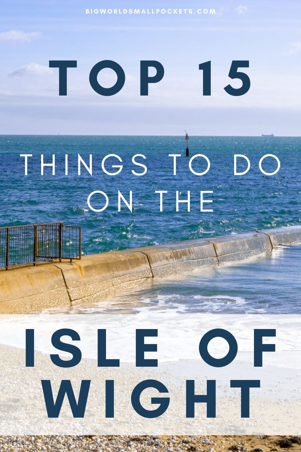 Best 15 Things To Do On The Isle of Wight, UK