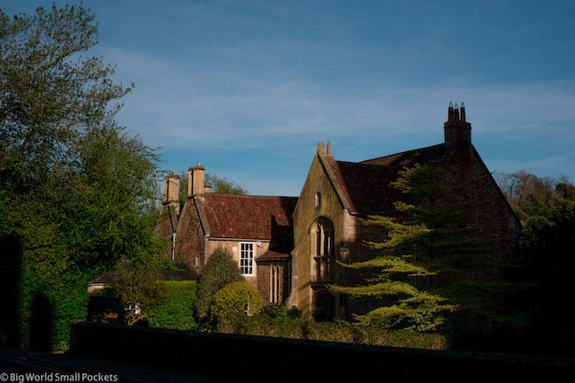 UK, Somerset, Wells