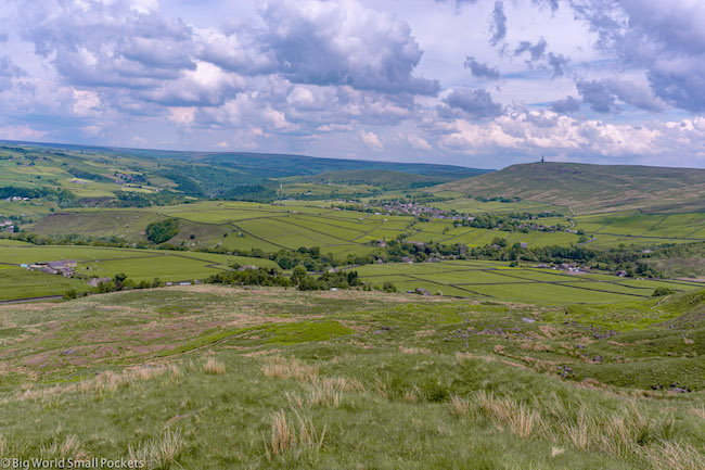 England, Yorkshire, Dales