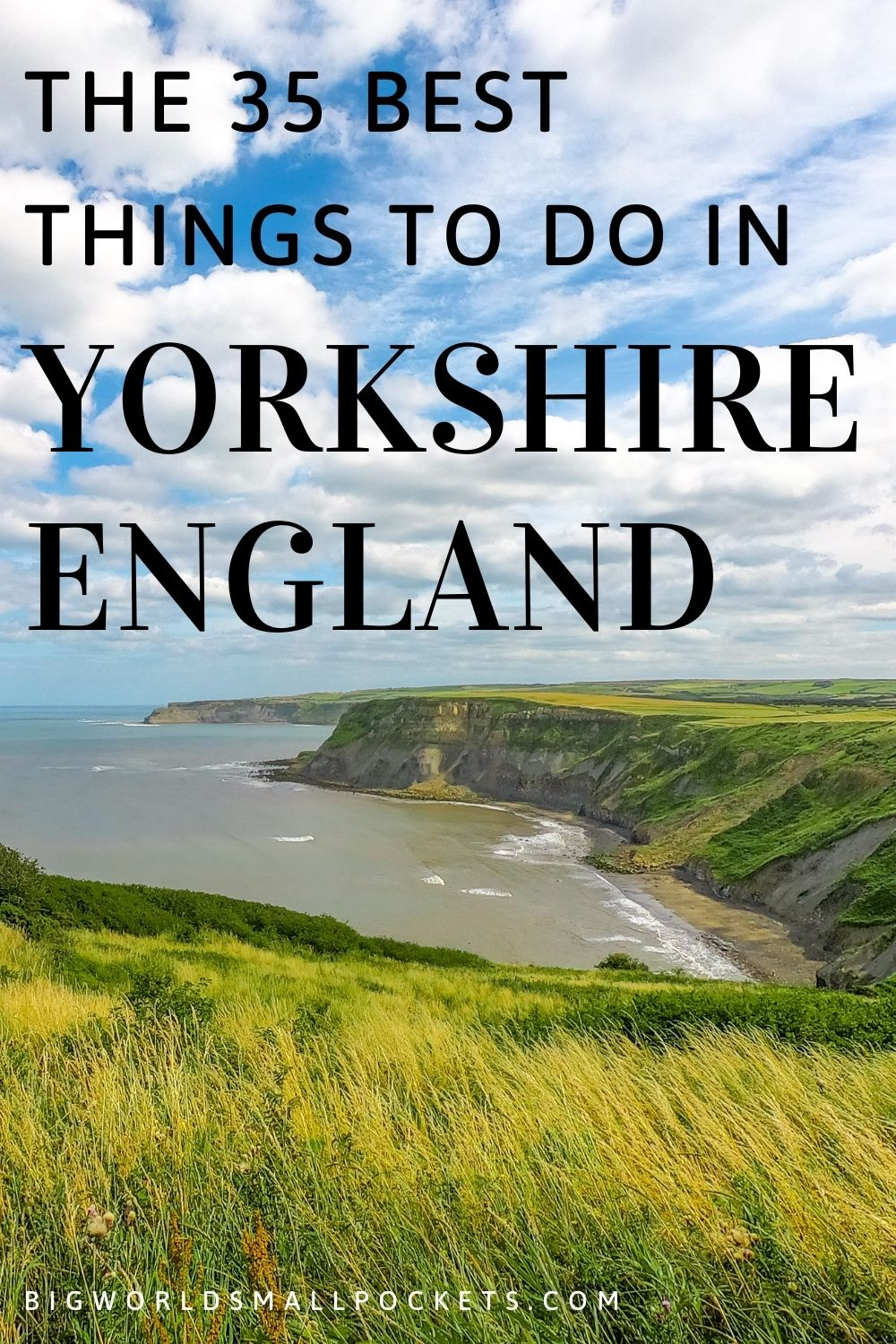 The 35 Best Things To Do in Yorkshire, England