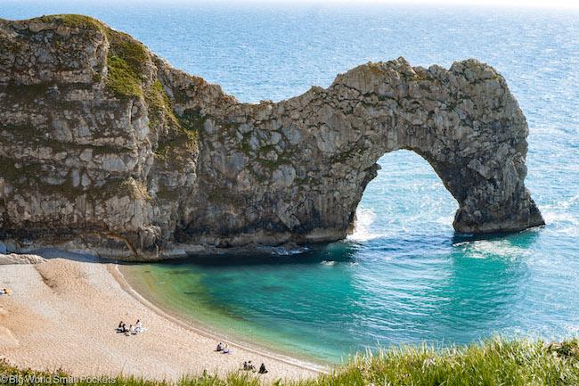 UK, Dorset, Durdle Door