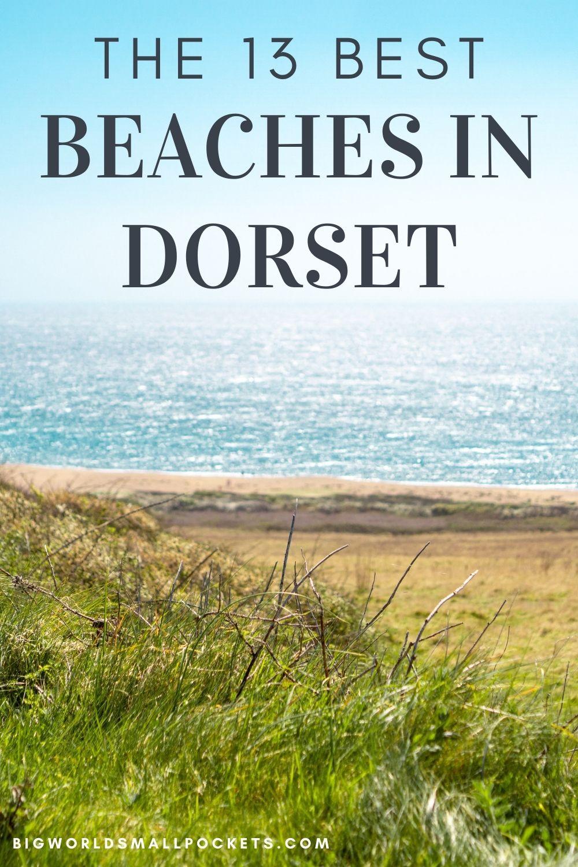 13 Best Dorset Beaches, England