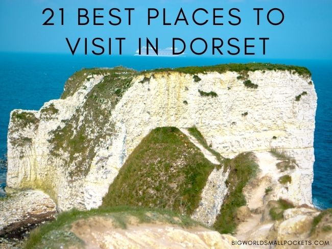 21 Best Places to Visit in Dorset, UK