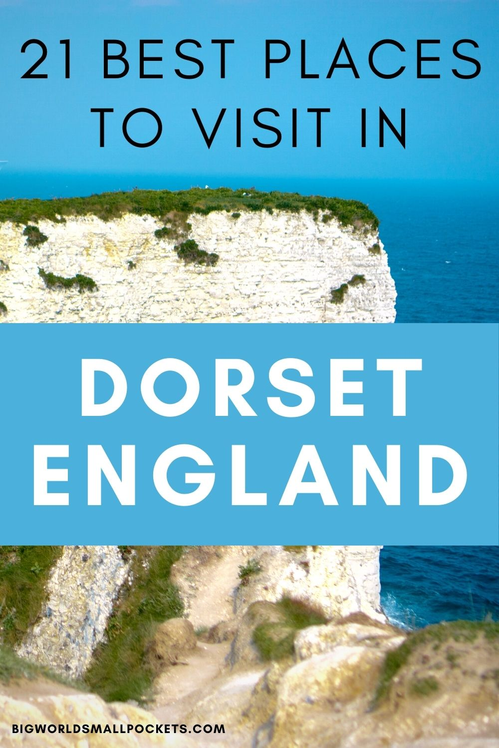 Best 21 Places to Visit in Dorset, UK