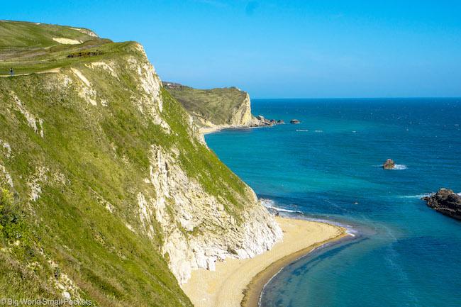 England, Dorset, Beaches