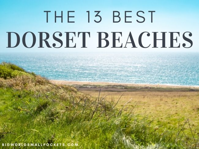 The 13 Best Dorset Beaches, England