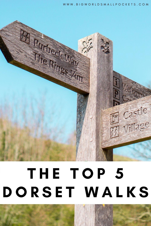 The Top 5 Dorset Hikes, England