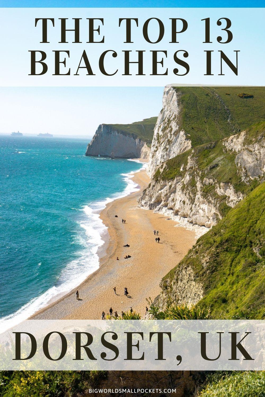Top 13 Beaches in Dorset, England