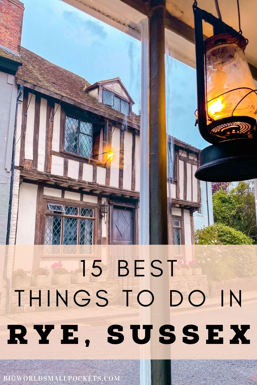 15 Best Things to Do in Rye, East Sussex