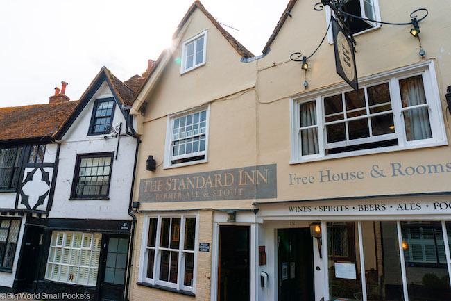 Sussex, Rye, Standard Inn