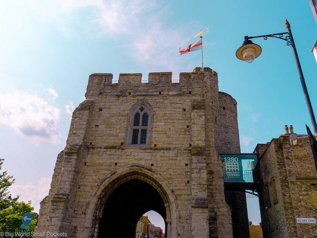 UK, Canterbury, Escape Rooms
