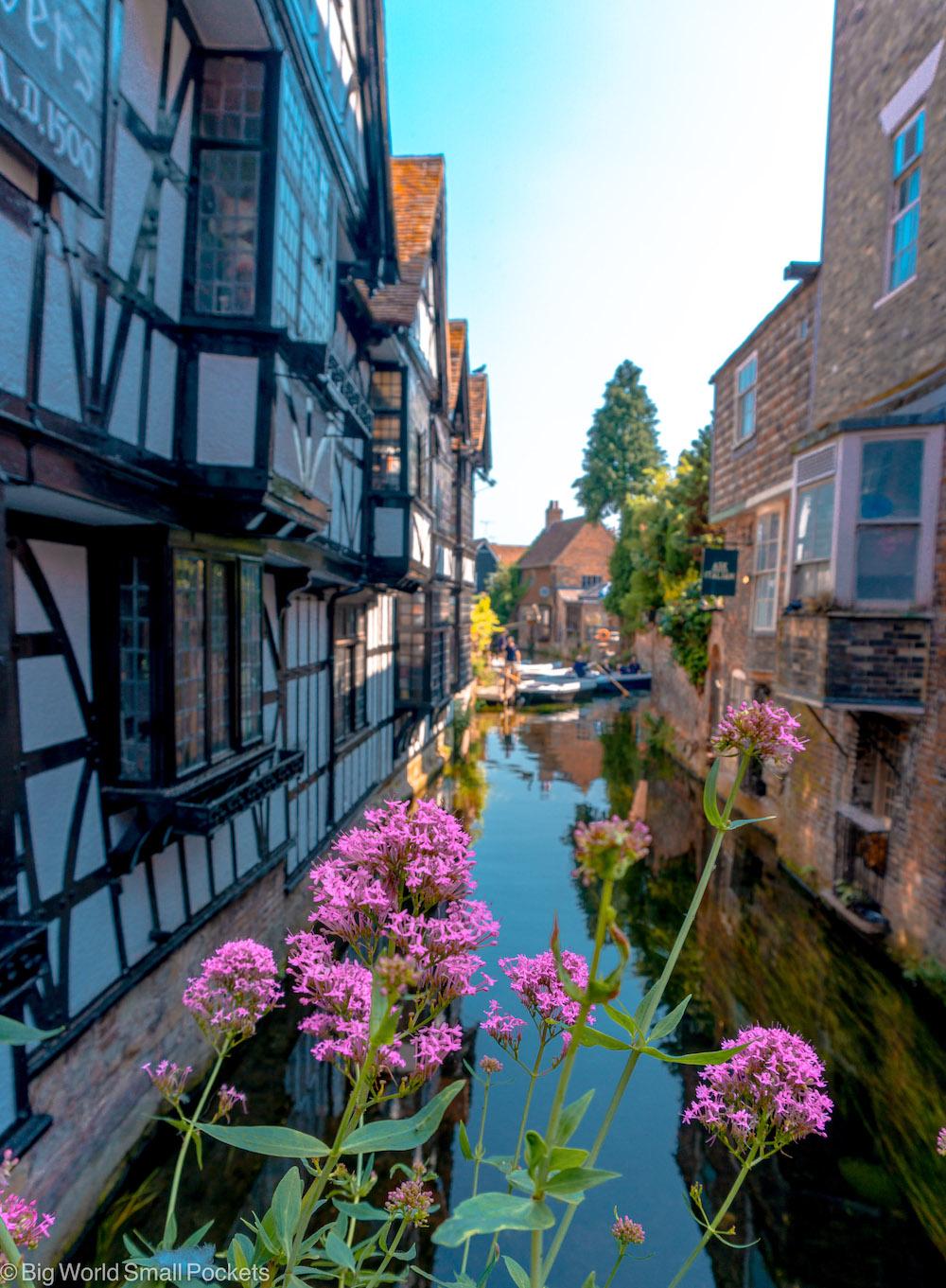 UK, Kent, Canterbury