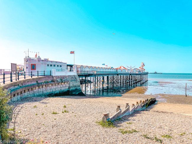 UK, Kent, Herne Bay